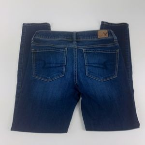 American Eagle Outfitters Jeans - American Eagle Outfitters Jeans Sz 2 Super Skinny